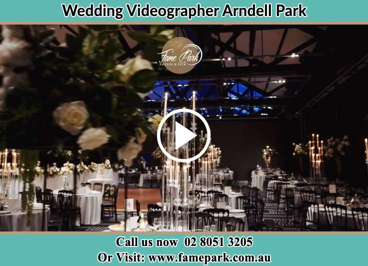 The reception Arndell Park NSW 2148