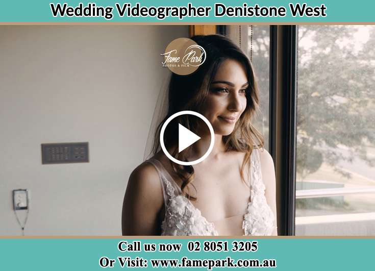 The Bride Denistone West NSW 2114