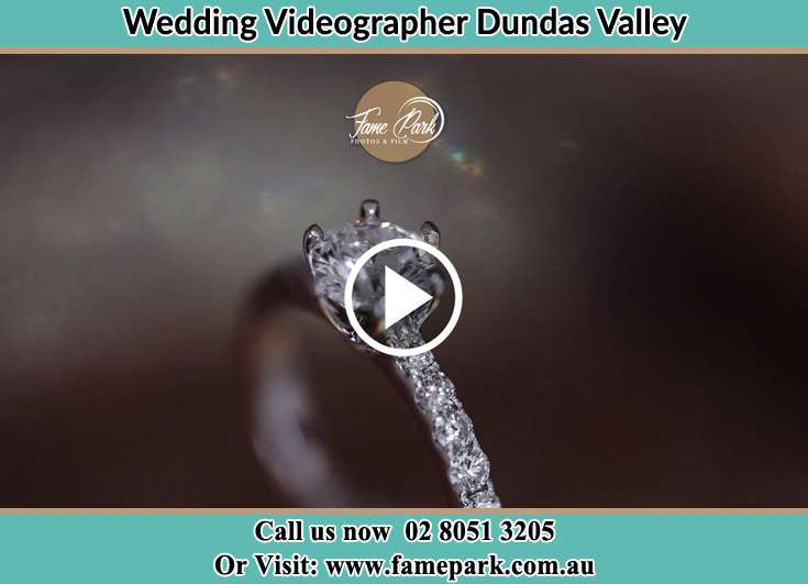 The wedding ring Dundas Valley NSW 2117