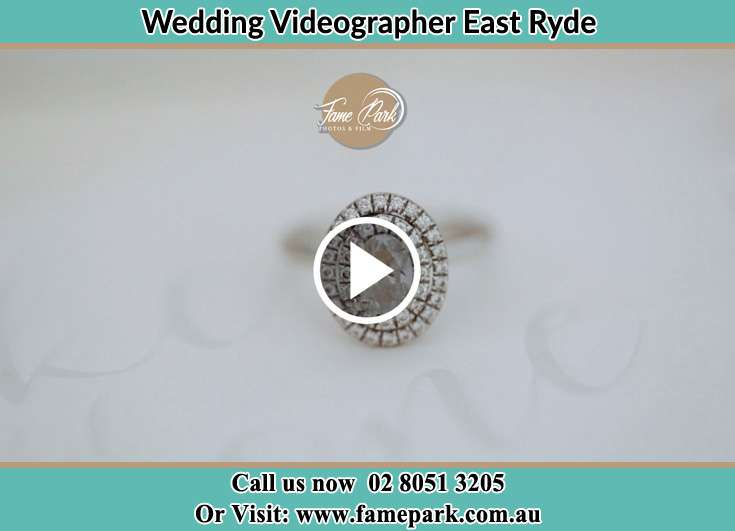 The wedding ring East Ryde NSW 2113