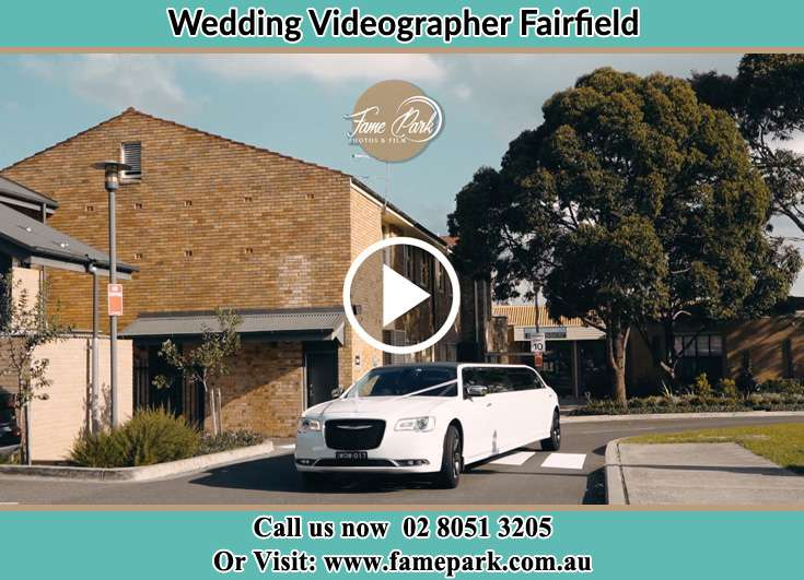 The bridal car Fairfield NSW 2165