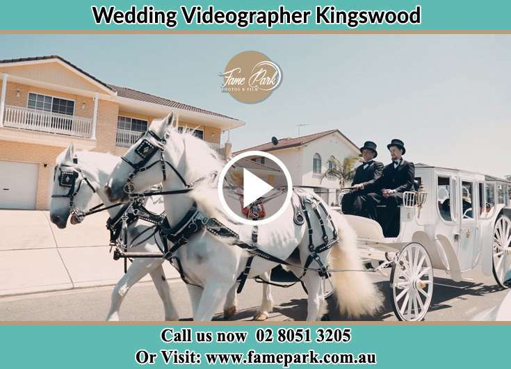 The wedding carriage Kingswood NSW 2747