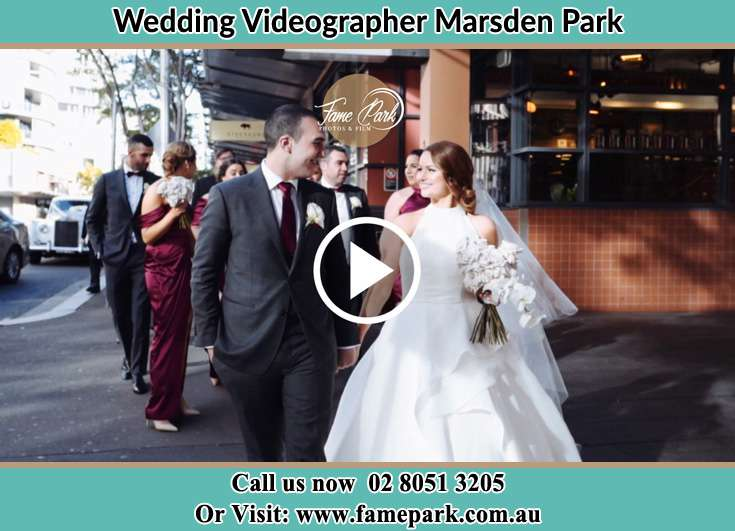 Bride and Groom looking at each other at the hallway Marsden Park NSW 2765