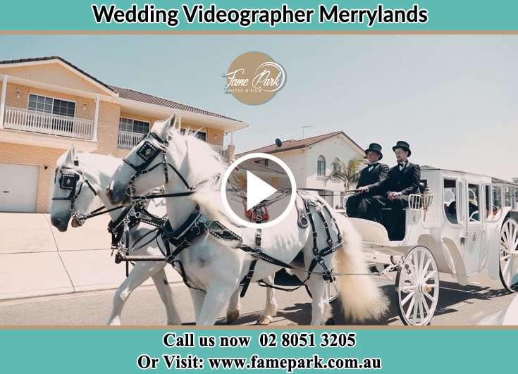 The wedding carriage Merrylands NSW 2160