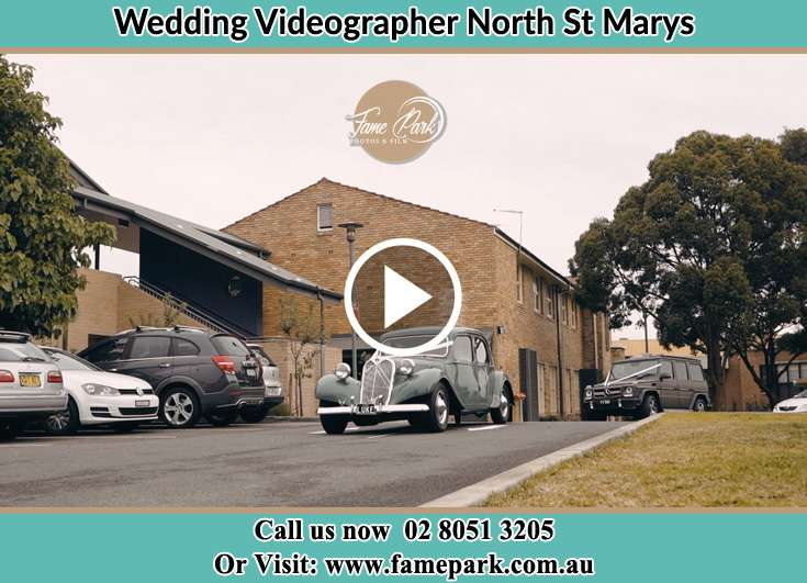 Bridal car North St Marys NSW 2760