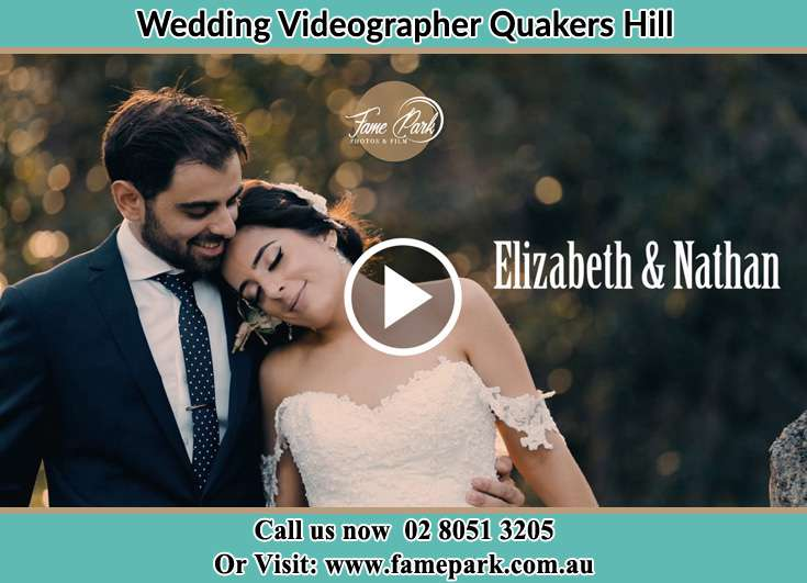 Bride and Groom walking side by side Quakers Hill NSW 2763