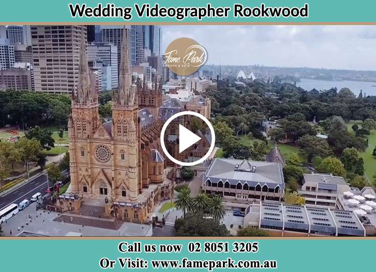 The church Rookwood NSW 2141