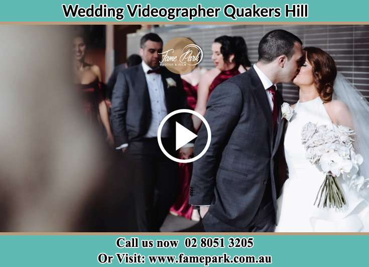 Bride and Groom kissed at the hallway Sefton NSW 2162